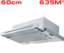 FSM 601 WH/GL