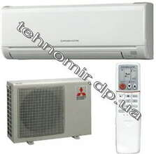 MSZ-GE 60VA/MUZ-GE 60VA Standard Inverter