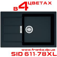 SID 611-78XL